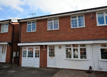 Thumbnail 3 bedroom semi-detached house for sale in Appian Way, Alvaston, Derby