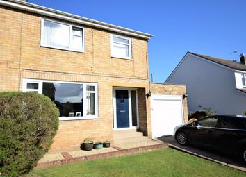 Thumbnail 3 bed semi-detached house for sale in Meadow Drive, East Ayton, Scarborough