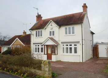 Thumbnail 4 bed detached house for sale in Cleeve Road, Marlcliff, Bidford-On-Avon, Alcester