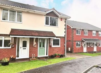 2 bed semi-detached house for sale in Lytchett Matravers, Poole, Dorset BH16