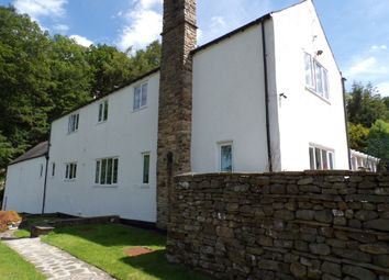 Thumbnail 3 bed semi-detached house for sale in Sinderhope, Hexham