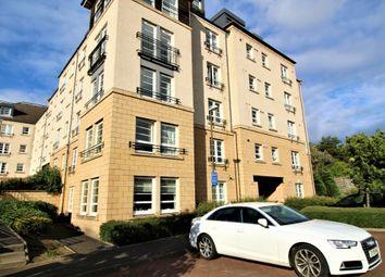 Thumbnail 2 bed flat to rent in Powderhall Rigg, Edinburgh