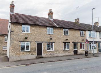 Thumbnail 4 bed end terrace house for sale in Meeting Lane, Irthlingborough, Wellingborough