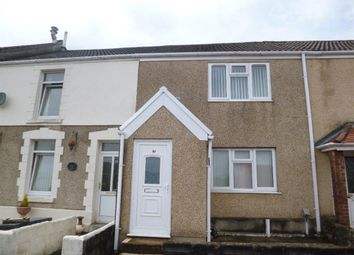 Thumbnail 3 bedroom property to rent in Smyrna Street, Plasmarl, Swansea