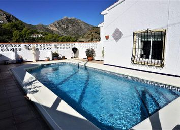 Thumbnail 4 bed villa for sale in Calp, Alacant, Spain