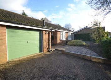 Thumbnail 3 bed detached bungalow to rent in St. Catherines, Ely