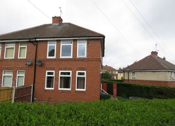 Thumbnail 3 bedroom semi-detached house to rent in Woodrove Avenue, Sheffield
