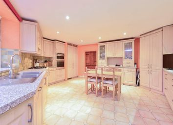4 bed detached house for sale in Littlewell Cottages, Coxley, Wells BA5