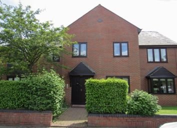Thumbnail 2 bed flat to rent in Abbey Park Mews, Grimsby