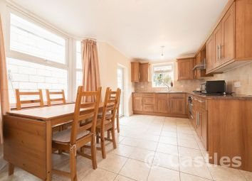 Thumbnail 4 bedroom terraced house to rent in St. Albans Crescent, London