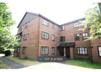 Thumbnail 2 bed flat to rent in Dutch Barn Close, Stanwell, Staines-Upon-Thames
