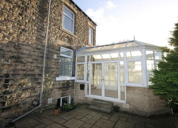 Thumbnail 1 bedroom terraced house to rent in Bank Street, Mirfield