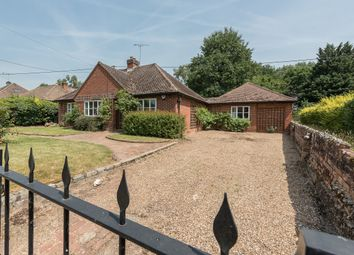 Thumbnail 4 bedroom property to rent in Church Road, Little Marlow, Marlow