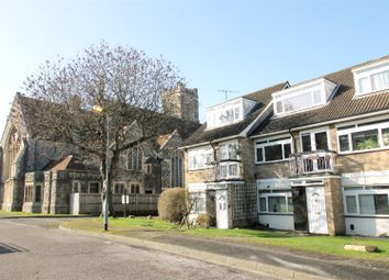 Thumbnail 2 bed flat for sale in St. Peters Close, Bushey Heath, Bushey
