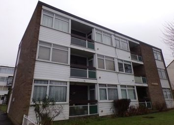 Thumbnail 2 bed flat to rent in Warley, Brentwood