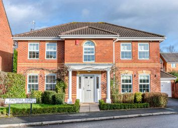 4 bed detached house for sale in Palmyra Road, The Oakalls, Bromsgrove B60