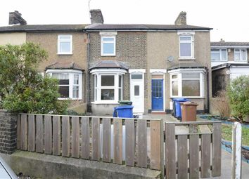 Thumbnail 3 bed property to rent in Mill Lane, West Thurrock, Essex