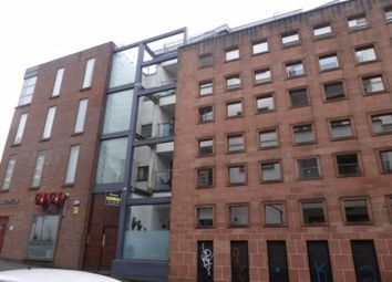 2 bed flat for sale in Knight Street, Liverpool L1