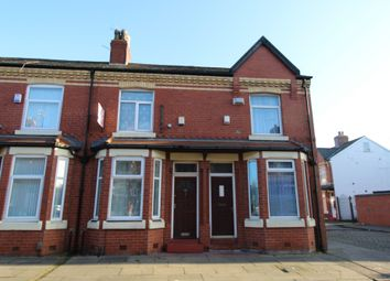 2 bed terraced house for sale in Blandford Road, Salford M6