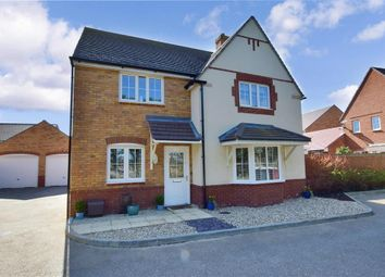 Thumbnail 4 bed detached house for sale in Sandpiper Walk, West Wittering, Chichester, West Sussex