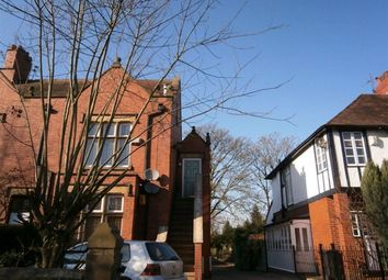 Thumbnail 2 bed flat to rent in 70A Knutsford Rd, Ws