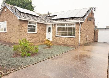 Thumbnail 3 bed detached bungalow for sale in Addison Road, Preston
