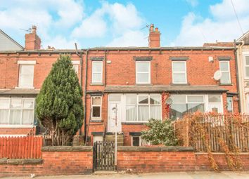 Thumbnail 2 bed terraced bungalow for sale in Darfield Road, Leeds