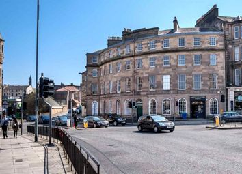 Thumbnail 2 bed flat to rent in Huntly Street, New Town