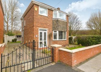 Thumbnail 3 bed detached house for sale in Poolside, Road, Runcorn, Cheshire