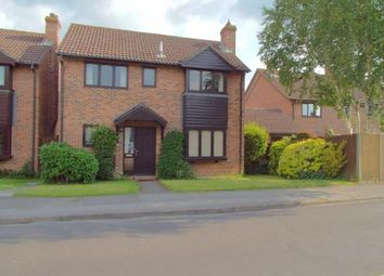 Thumbnail 3 bed detached house for sale in Moggs Mead, Petersfield
