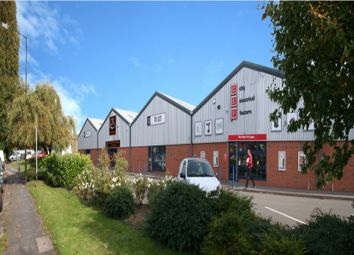 Thumbnail Warehouse to let in Unit 3 Coleshill Trade Park, Station Road, Coleshill