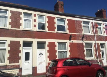 Thumbnail 3 bed property to rent in Kathleen Street, Barry