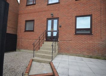 Thumbnail 2 bed flat for sale in Kingfisher Way, Bishop's Stortford