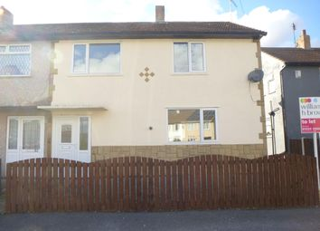 Thumbnail 3 bedroom property to rent in Coniston Road, Worksop