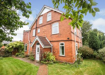 Thumbnail 3 bed semi-detached house for sale in Laughton Road, Dinnington, Sheffield, South Yorkshire