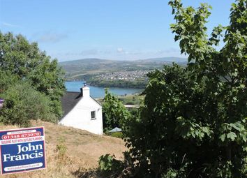 Thumbnail Land for sale in Stop And Call, Goodwick