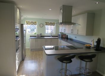 4 bed detached house for sale in Benedict Close, Orpington BR6