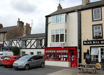 Thumbnail Restaurant/cafe for sale in 40 Market Street, Kirkby Stephen