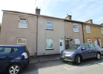 Thumbnail 2 bedroom barn conversion to rent in Cecil Road, Cheshunt, Waltham Cross