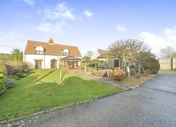 Thumbnail 4 bed detached house for sale in Shalfleet, Newport, Isle Of Wight
