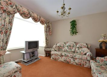 Thumbnail 3 bed detached bungalow for sale in Roberts Road, Greatstone, New Romney, Kent
