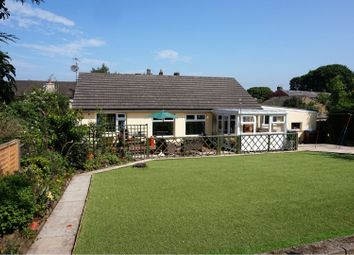 Thumbnail 3 bedroom detached bungalow for sale in Calton Road, Thwaites Brow