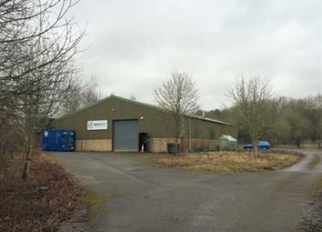 Thumbnail Light industrial for sale in Boyes Lane Industrial Unit, Boyes Lane, Colden Common, Winchester, Hampshire