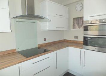 Thumbnail 2 bed flat to rent in Meade Close, Rainhill, Prescot