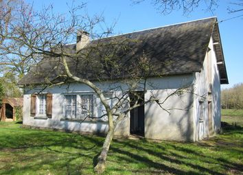 Thumbnail 2 bed country house for sale in Saint-Grégoire-Du-Vièvre, Haute-Normandie, 27450, France