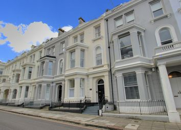 Thumbnail 1 bed flat for sale in Elliot Street, Plymouth