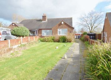 Thumbnail 3 bed bungalow for sale in Rozel Crescent, Great Sankey, Warrington