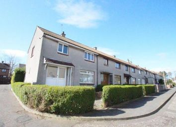 Thumbnail 3 bed end terrace house for sale in Solway Place, Glenrothes, Fife