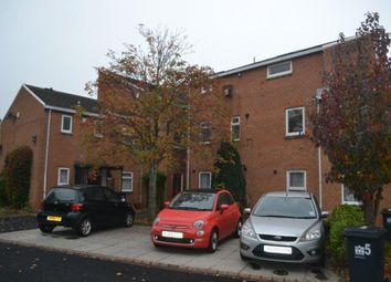 Thumbnail 2 bed flat to rent in Drummond Close, Darlington