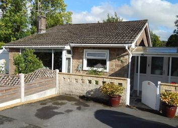 Thumbnail 2 bed link-detached house for sale in Park View Drive, Chapel-En-Le-Frith, High Peak